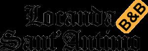 Locanda Sant'Antimo B&B - Logo
